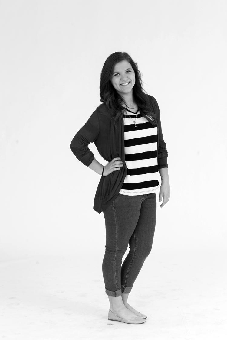Jenna Girouard
